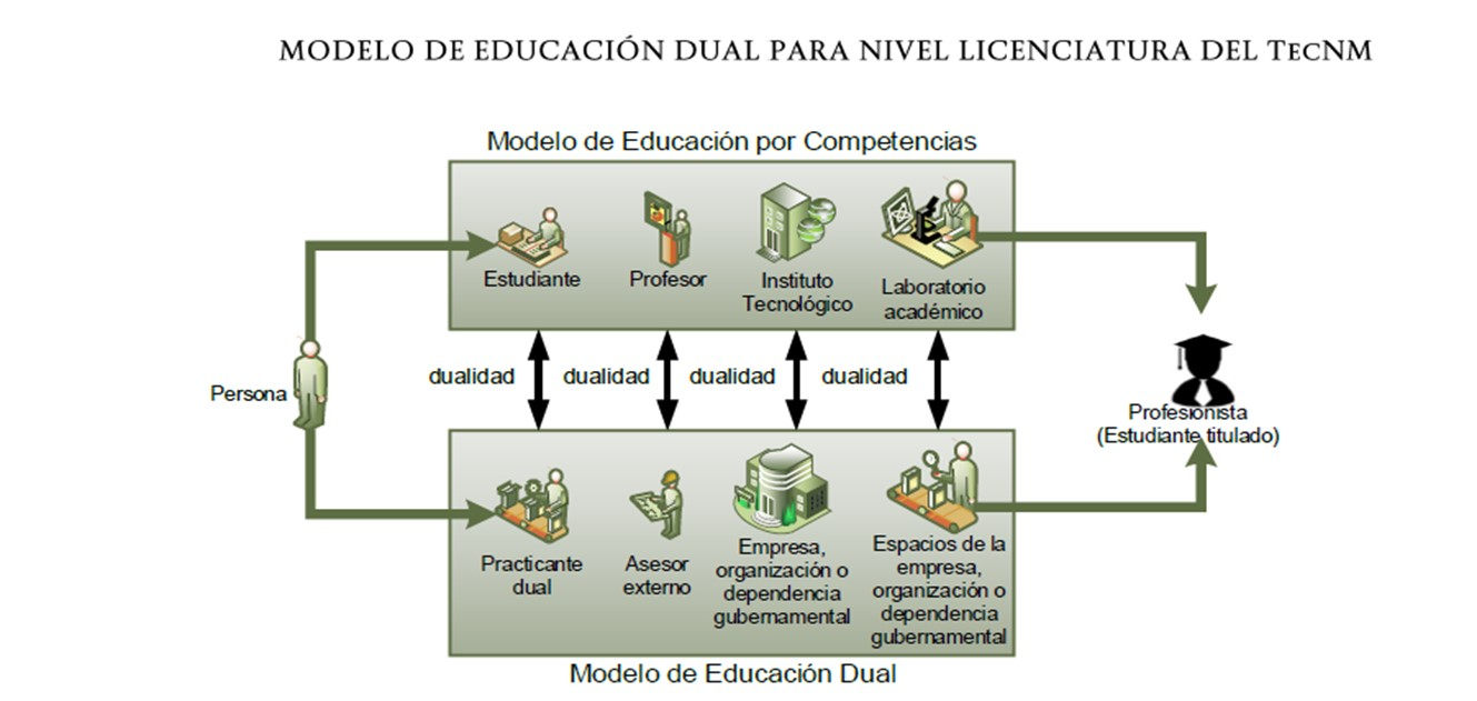 Modelo de Educacioón